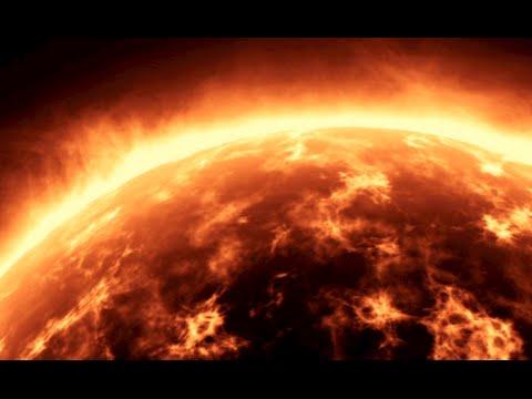 Solar Flares Are Back | S0 News September 28, 2015