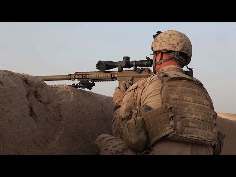 5 Things You Don't Know About: Sniper Rifles