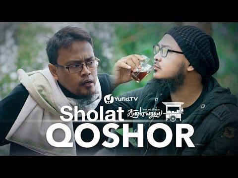 Bincang Ringan Angkringan: Sholat Qoshor
