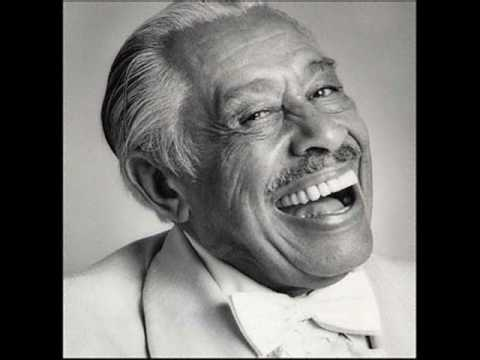 Ghost Of Smokey Joe - Cab Calloway