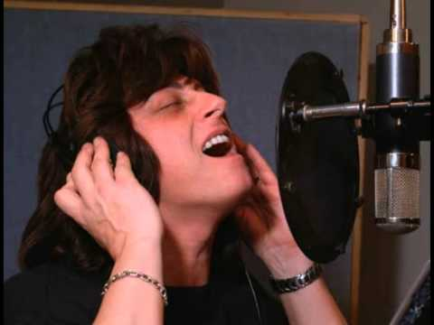 Joe Lynn Turner - Hellraiser video
