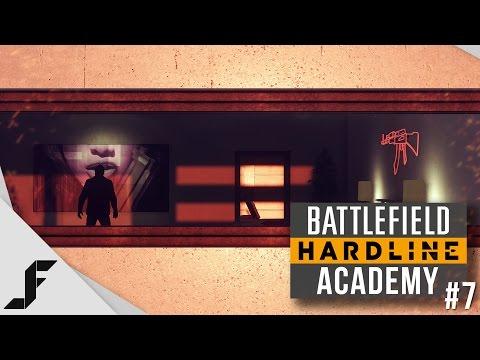 Battlefield Hardline Academy Episode 7
