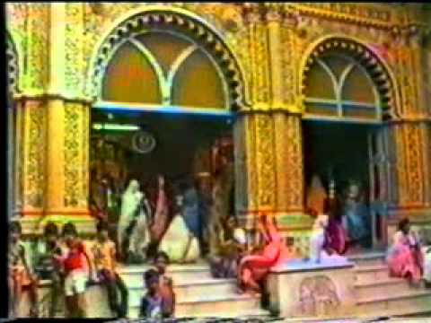 Bhuj Santo Nitya Karyakram 1985