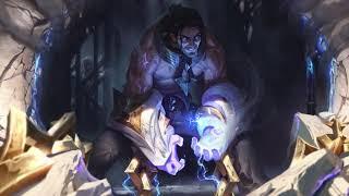 [League of Legends Hörbuch] Sylas -  Sprenger der Ketten