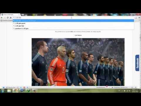 Descargar e Instalar FIFA 13 + Crack