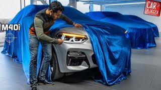 NEW YEAR NEW CAR! Collecting my 2019 BMW X4M40i