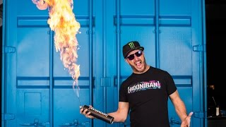 Ken Block launches his 2015 livery, product lookbook, and race schedule