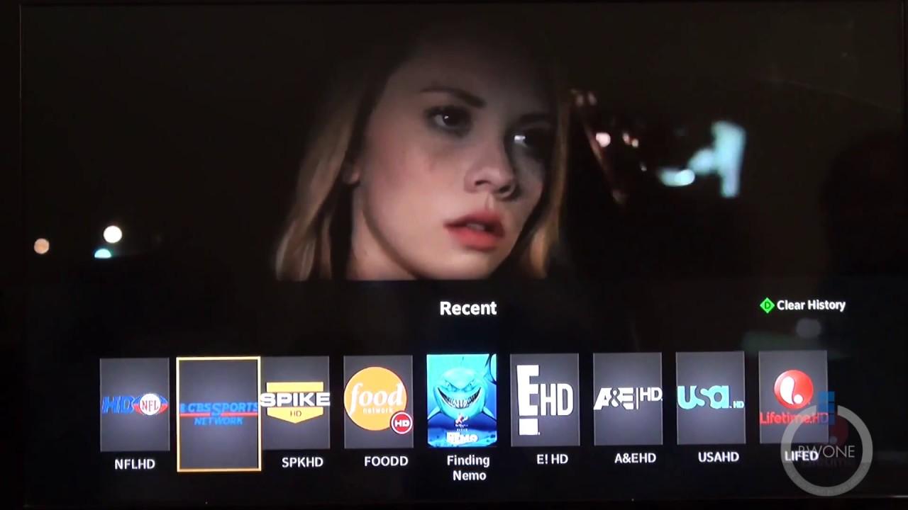 Comcast Xfinity X1 Box Review - YouTube