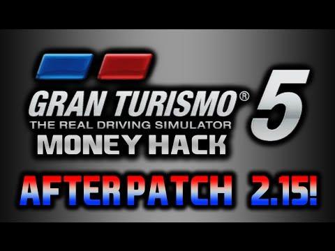 Gt5 Money Glitch Ps3