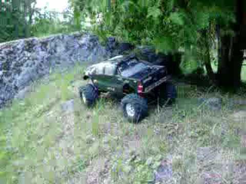 rc rock crawler Wheely king