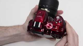 Nikon D5300 Hands On (Greek)