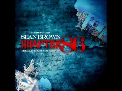 Sean Brown - Let It Go The Makeup