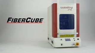 FiberCube - The Best Laser Marking & Engraving Machine for Jewelers