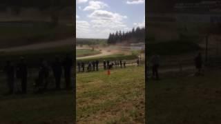 résultat autocross mauron 2018