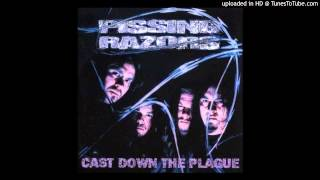 Watch Pissing Razors Vexed video