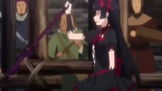 [AMV] Rory Mercury | Super Hero