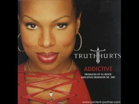 Truth Hurts Ft Rakim - Addicited (original Hd) video