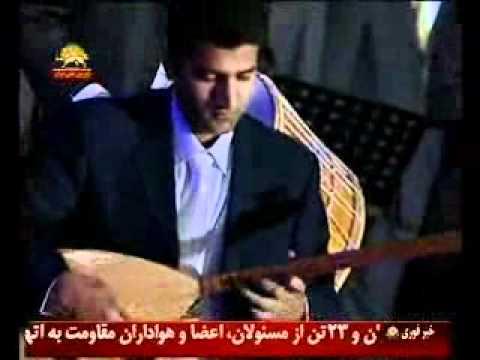 ترانه هاي شاد محلي اجراي اشرفيان Music Videos