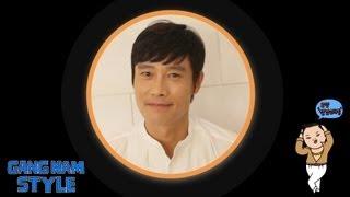 PSY - GANGNAM STYLE (강남스타일) 응원멘트 #2