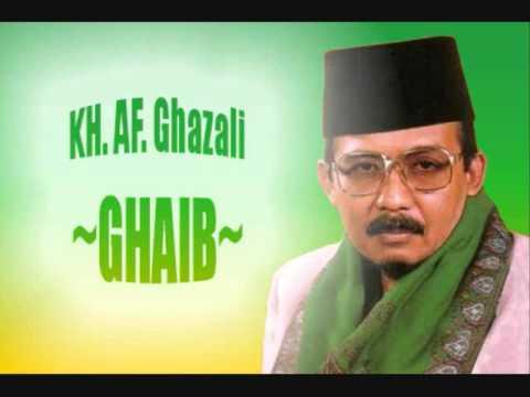 KH  AF  GHAZALI~GHAIB~