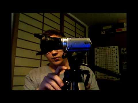 OSN MX2000 Tripod Review - Not So Fluid