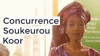 Concurrence Soukeurou Koor Entre Sénégalais