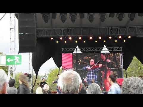 Góbé ZENEKAR koncert 2. csepel daru-domb 2019.09.28 hungarikum napok