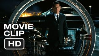 Men in Black III - Men In Black 3 CLIP - They Have These In The Future? (2012) Will Smith Movie HD