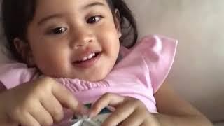 """download lagu Vania Malam"""" Belum Bobo Masih Saja Ngobrol Sama Mama... gratis"""