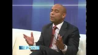 VIDEO: Haiti - Laurent Lamothe Interview sou Tele Metropole - Le Point 28 Mars
