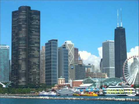 fotos de chicago