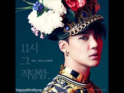 Download full audio/MP3 DL XIA Junsu- 11 o'clock 11am HD Mp4 baru