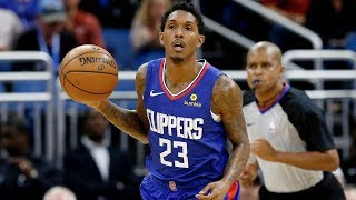 Lou Williams | 2018-19 Highlights ᴴᴰ