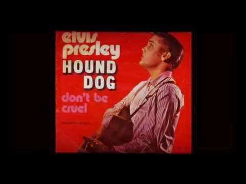 Elvis Presley - Hound Dog (Remastered)