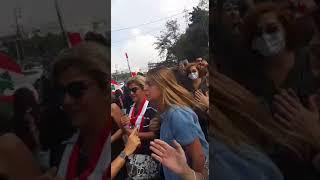 لقطة اليوم: فيديو من التحرك السلمي الذي تشهده مزرعة يشوع