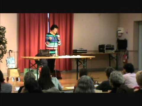 Conférence France Guillain au Pays Basque 19/2/2012 partie 4
