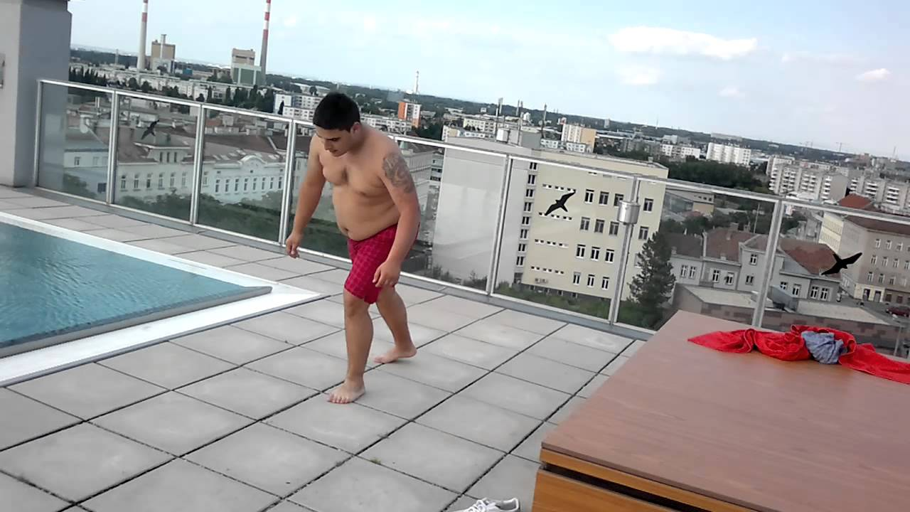 Darko Lazic Fat Darko Lazic Hoda na Rukama Bec