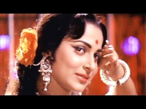 Super Hit Songs Of Bollywood Stars 3- Waheeda Rehman video