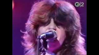 Girlschool - C'mon Let's Go