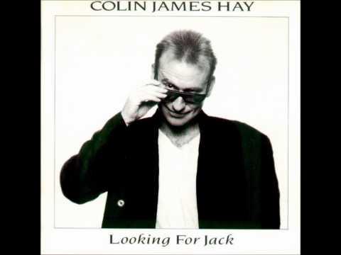 Colin Hay - Circles Erratica