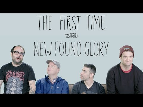 download lagu New Found Glory Talk Their First Time Bombing Onstage gratis