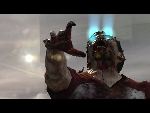 NEW! Black Ops 2: Die Rise Zombies GAMEPLAY FOOTAGE [Revolution Trailer & Turned Gamemode]