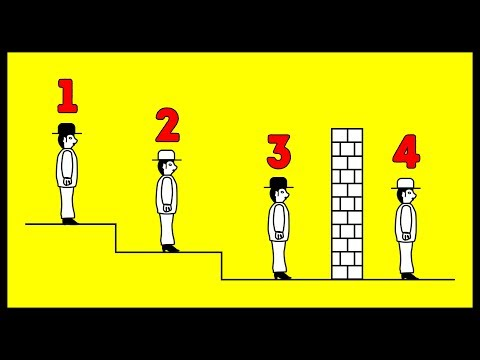 5Logical Riddles That Will Break Your Head