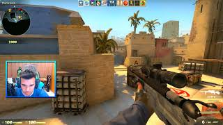 """EQUIPO UNIDO!!""Counter-Strike: Global Offensive #209 -sTaXx"