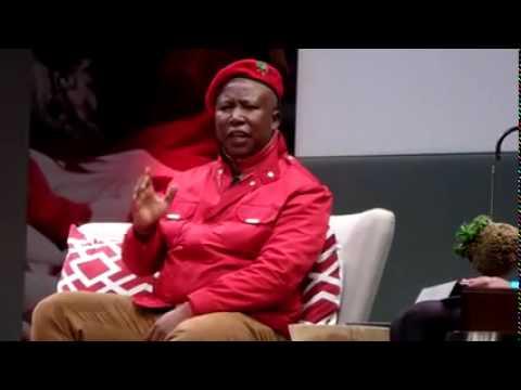 EFF CIC Julius Malema on Daily Maverick debate part 3