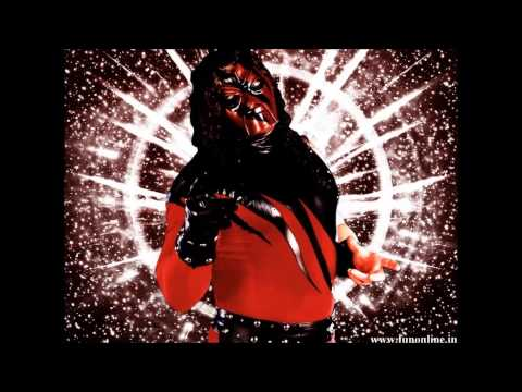 Wwe: Masked Kane Old Theme Song -- ´´out Of The Fire´´ -- 2000 Pyro Effect video
