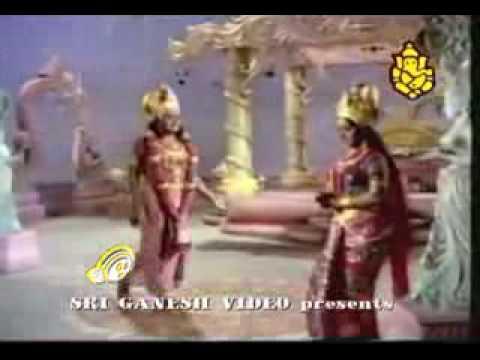 Naane Bhagyavathi video