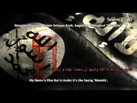 Telpon Salah Sambung, Yang Membuat Masuk Islamnya Seseorang video