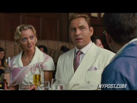 'Dinner for Schmucks' Review - New York Post