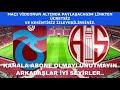 Trabzonspor vs Antalyaspor Maçını Canlı İzle 04 12 2017 Link Acıklamada